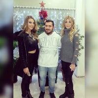 Photo taken at Antares Yönetim Ofisi by Alihan ✅ on 12/13/2014