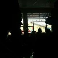 Photo taken at Terminal Penumpang Nusantara Pelabuhan Tanjung Priok by Lutfie H. on 7/23/2016