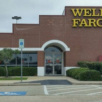 Photo taken at Wells Fargo by Bill H. on 5/19/2016