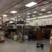 Photo taken at MSU Surplus Store by Joel H. on 10/19/2012