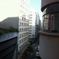 Photo taken at Rua Sete de Abril by Jean B. on 3/5/2013