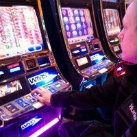 2/15/2013 tarihinde Kaitlyn F.ziyaretçi tarafından Soaring Eagle Casino & Resort'de çekilen fotoğraf