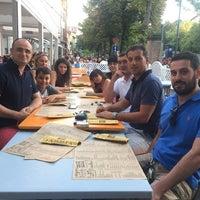 Foto scattata a La Sosta da Yusuf il 7/29/2015