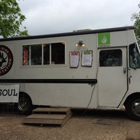 Lucy S Food Truck Chicago