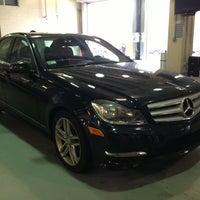 ... Foto Tirada No(a) Mercedes Benz Of Chicago Por Darrin T. Em ...
