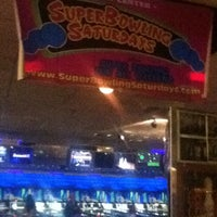 Photo taken at Triad Lanes by Aaron H. on 2/9/2013