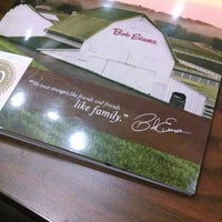 Photo taken at Bob Evans Restaurant by Aaron H. on 3/24/2014