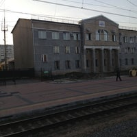 Photo taken at Граница Украины и России by Александра on 4/27/2013