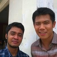 Photo taken at PT. KERETA API INDONESIA (Persero) Divre II Sumbar by Haddad S. on 3/13/2016