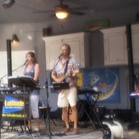 Photo taken at Island Bar & Grill by Teresa S. on 6/25/2014
