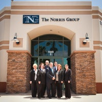Photo taken at The Norris Group by The Norris Group on 6/30/2016