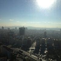 Photo taken at Wallit Turkey by Turgay on 11/29/2013