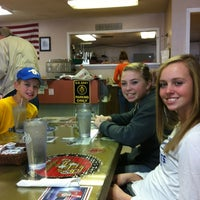 Photo taken at Mama's Country Cafe by Cheryl on 11/23/2012
