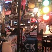 Photo taken at Sanford's Grub & Pub by Rob M. on 4/27/2013