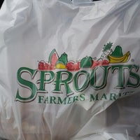 Photo taken at Sprouts Farmers Market by Ellena R. on 11/12/2012