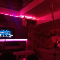 Photo taken at Warm Up Karaoke by Yunus Emre U. on 4/27/2013