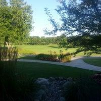 Photo taken at Oak Glen Golf Course by Steve J. on 8/17/2013