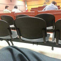 Photo taken at Supremo Tribunal De Justicia by Luis Jaime I. on 9/12/2013