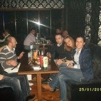 11/19/2012 tarihinde Ediz F.ziyaretçi tarafından Galata Junior Restaurant'de çekilen fotoğraf