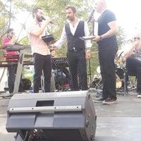 Photo taken at Us Akademi by Betül E. on 7/8/2014