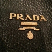 Photo taken at Prada uffici by Zane P. on 12/14/2013