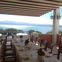 Photo taken at Negroponte Resort Eretria by Irene on 10/19/2013