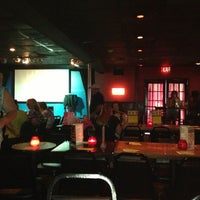 Photo taken at McGuire's Comedy Club by Phillip K. on 8/4/2013
