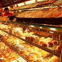 Photo taken at Holland Bakery by Irwans on 3/5/2013
