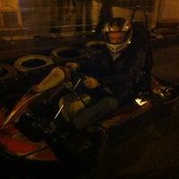 10/28/2012 tarihinde Enderziyaretçi tarafından Aras Karting'de çekilen fotoğraf