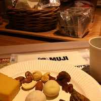 Photo taken at MUJI by mickmicker on 10/6/2012