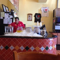 Photo taken at El Super Taco by Chelsea T. on 2/1/2014