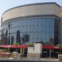 Foto tomada en Cine Hoyts por Vale el 10/18/2012