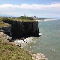 Foto tirada no(a) Morro do Farol (Torre Norte) por Rogerio C. em 1/15/2013