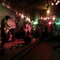 Photo taken at Fat Tuesday's by kevin j. on 9/29/2012