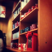 Photo taken at Starbucks by Nani Z. on 11/13/2012