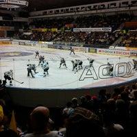 Photo prise au PSG Arena par Javier A. le10/3/2012
