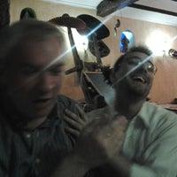 Photo taken at Los tacos by Nadia J. on 11/10/2012