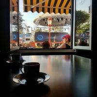 Photo taken at Grand Café by Nima M. on 6/5/2017