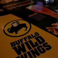 Photo taken at Buffalo Wild Wings by R . on 9/21/2013