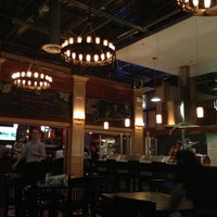 Photo taken at Rizzuto's Restaurant-Bar-Sports by Michael V. on 6/29/2013