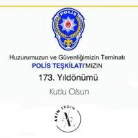 Photo taken at Gebze Emniyet Müdürlüğü by Akın E. on 4/10/2018