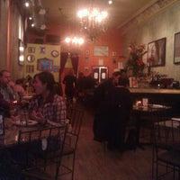 Photo taken at Cubanitas by Tony H. on 11/2/2012