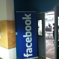 Das Foto wurde bei Facebook HQ von Shinto M. am 12/1/2012 aufgenommen
