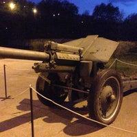 Das Foto wurde bei Парк Победы von Roman am 5/10/2013 aufgenommen