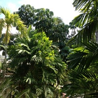 Photo taken at Coconut Village Resort Phuket by Roman on 2/15/2013