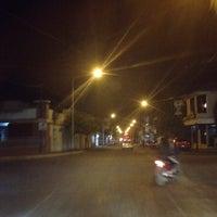 Photo taken at Concepción by Mauricio Raul on 8/29/2014