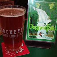 Photo taken at Sockeye Grill And Brewery by John B. on 7/23/2013