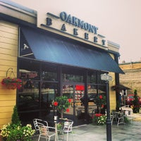Photo taken at Oakmont Bakery by Travis C. on 7/13/2013