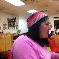 Foto tomada en Chicken Express por Shelby el 10/10/2012