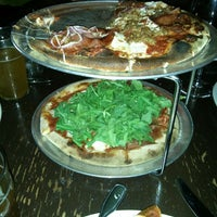 Photo taken at Blue Ribbon Artisan Pizza by Kyle O. on 5/11/2013